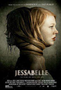 Jessabelle (2014) online film