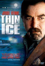 Jesse Stone - Vékony jégen (2009) online film