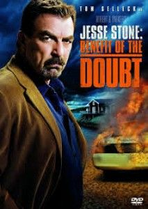Jesse Stone: Az ártatlanság vélelme (2012) online film