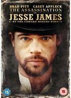 Jesse James meggyilkolása, a tettes a gyáva Robert Ford (2007) online film