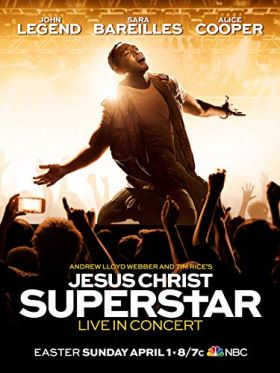 Jesus Christ Superstar Live in Concert (2018) online film