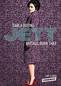 Jett 1. évad (2019) online sorozat