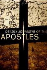Jézus utazó mártírjai 1. évad (2015) online sorozat