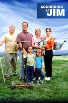 Jim szerint a világ 5. évad (2005) online sorozat