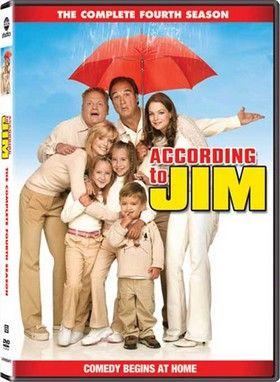 Jim szerint a világ 4. évad (2004) online sorozat