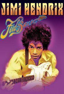 Jimi Hendrix: Feedback (2005) online film