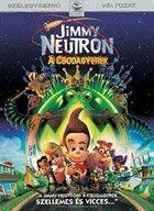 Jimmy Neutron - Csodagyerek (2001) online film