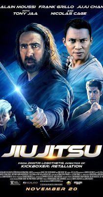 Jiu Jitsu (2020) online film