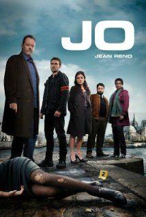 Jo, a profi 1. évad (2013) online sorozat