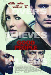 Jó emberek (2014) online film