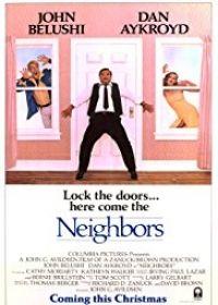 Jó szomszédok (1981) online film