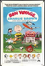Jó utat, Charlie Brown! (1980) online film