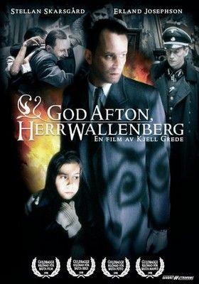 Jó estét, Wallenberg úr! (1990) online film