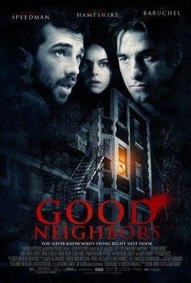 Jó szomszédok (2010) online film