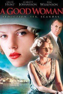 Jóasszony: akiről egy város beszél (2004) online film