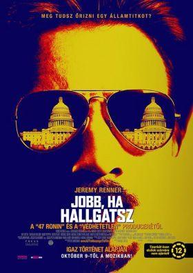 Jobb, ha hallgatsz (2014) online film