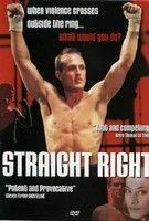 Jobbegyenes - Straight Right (2000) online film
