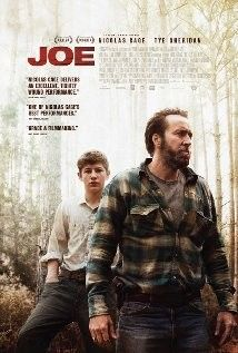 Joe (2013) online film