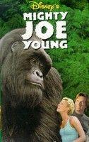 Joe, az óriásgorilla (1998) online film