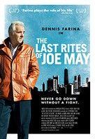 Joe May utolsó dobása (2011) online film