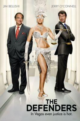 Jog/Ászok 1. évad (2010) online sorozat