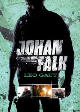 Johan Falk - A túsz (2009) online film