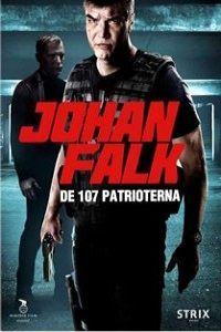 Johan Falk - Bandaháború (2012) online film
