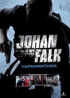 Johan Falk - Fegyvertestv�rek (2009)