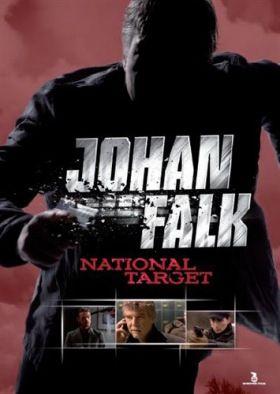 Johan Falk - Kiemelt célpont (2009) online film