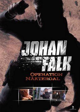 Johan Falk - Kiemelt ügyek csoportja (2009) online film