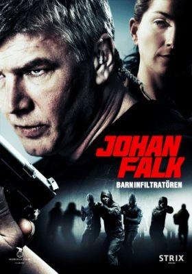 Johan Falk - Meztelen igazság (2012) online film