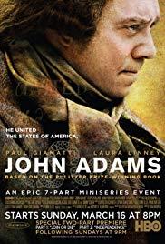 John Adams 1. évad (2008) online sorozat