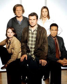 John Doe - A múlt nélküli ember 1. évad (2002) online sorozat