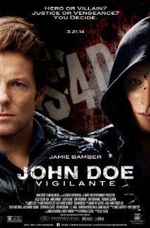 John Doe: Az �nb�r�skod� (2014)