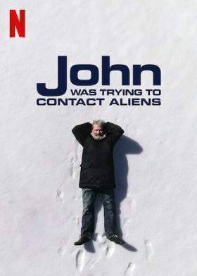 John és a földönkívüliek (2020) online film