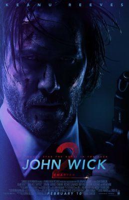John Wick: 2. felvonás (2017) online film