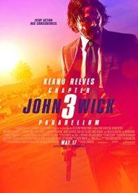 John Wick: 3. felvonás - Parabellum (2019) online film