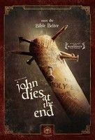John meghal a végén (2012) online film