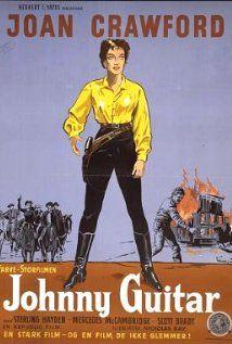 Johnny Guitar (1954) online film