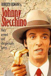 Johnny Stecchino (1991) online film