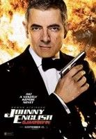 Johnny English újratöltve (2011) online film