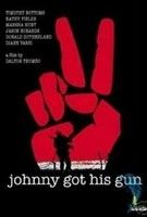 Johnny háborúba megy (1971) online film