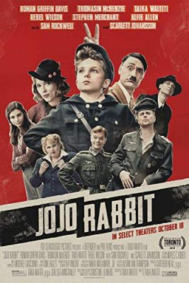 Jojo Nyuszi (2019) online film