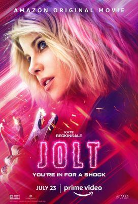 Jolt (2021) online film