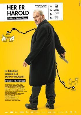 Jön Harold! (2014) online film
