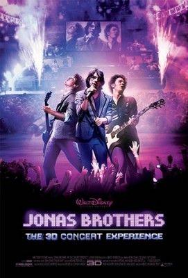 Jonas Brothers - A Koncert (2009) online film