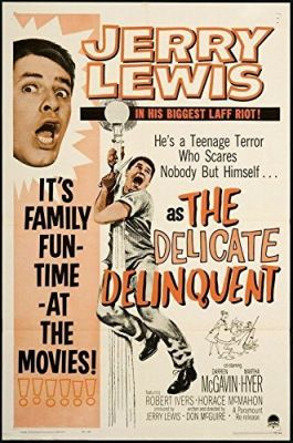 Jóravaló rosszfiú (1957) online film