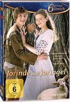 Jorinde és Joringel (2011) online film