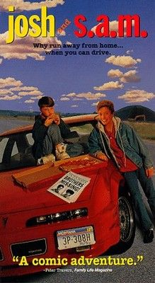 Josh és S.A.M. (1993) online film