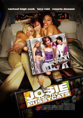 Josie és a vadmacskák (2001) online film